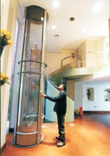 Ascensores alcorcon ascensores getafe ascensores pinto - Elevadores domesticos ...